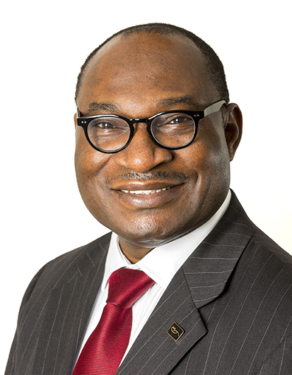 Dr Nelson Ogunshakin, OBE, Chief Executive of Association for Consultancy and Engineering