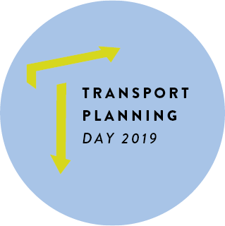 Transport Planning Day campaign logo