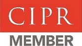 Member of the CIPR