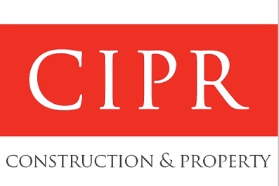Image of CIPR Construction and Property Group logo