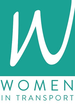 Image of Women in Transport logo