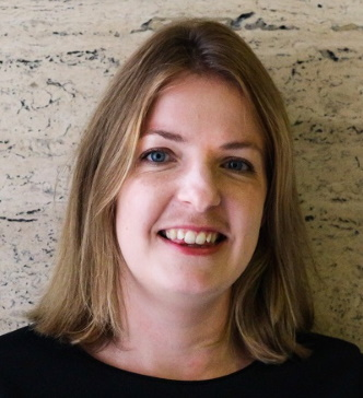Helen Deakin, Account Director