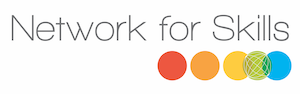 Network for Skills logo