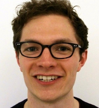 Nick Sanderson, Policy and Communications Consultant