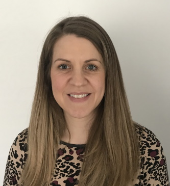 Sarah McSharry, Head of Marketing and Operations