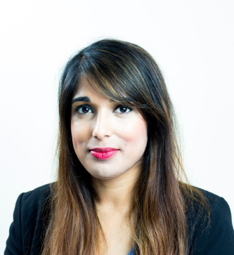 Shireen Ali-Khan, Communications Consultant